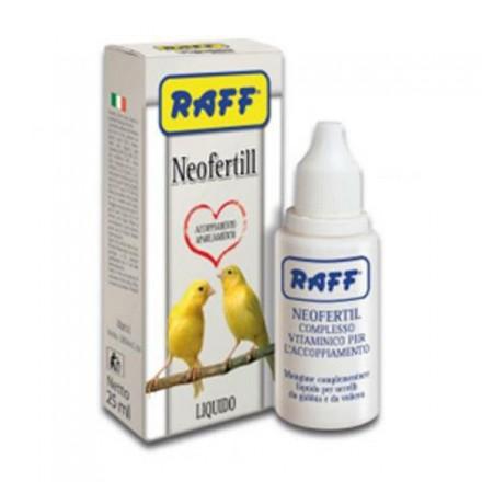 Raff Neofertill Liquido Vitaminico...