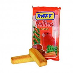Raff Pallino Rosso Biscotto...