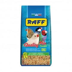 Raff Quality Mix Esotici...