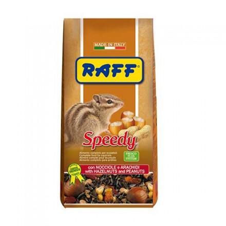 Raff Speedy Con Nocciole e Arachidi...