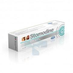 ICF Stomodine Gel Per...