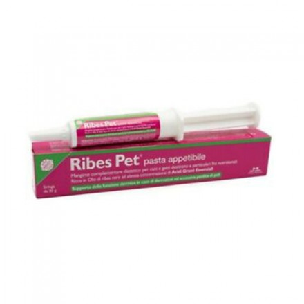 Nbf Lanes Ribes Pet Per Dermatosi...