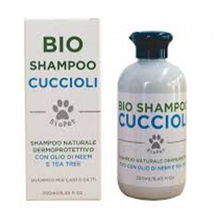 BioPet Shampoo Cuccioli...