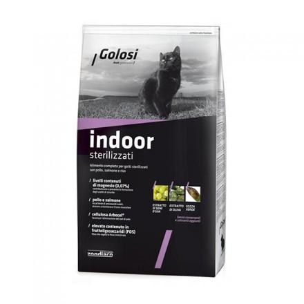 Golosi Gatto Secco Indoor