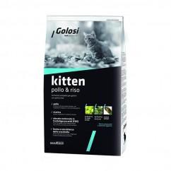 Golosi Gatto Secco Kitten...