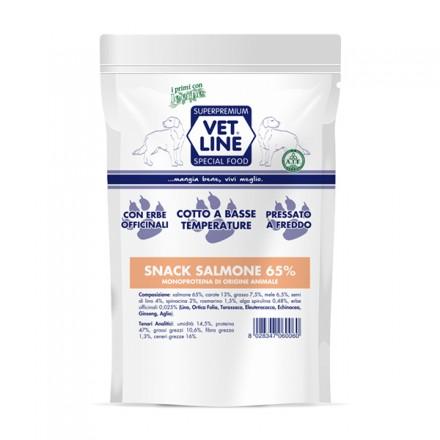 Olistika Vet Line Monoproteico Snack...