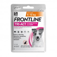 Frontline Tri-Act Spot-On...