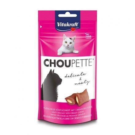 Vitakraft Gatto Snack Choupette...