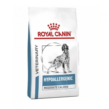 Royal Canin Cane Secco Hypoallergenic...