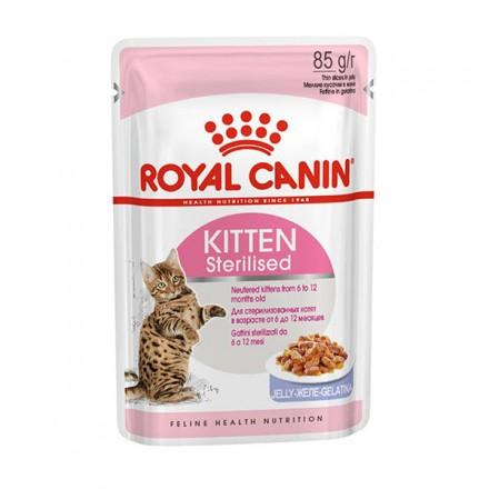 Royal Canin Gatto  Umido Kitten...