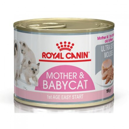 Royal Canin Gatto Umido Mother &...