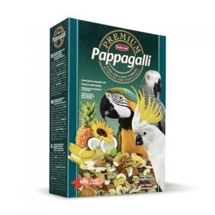 Padovan Premium Per Pappagalli Grandi