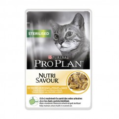 ProPlan Gatto Umido Adult...