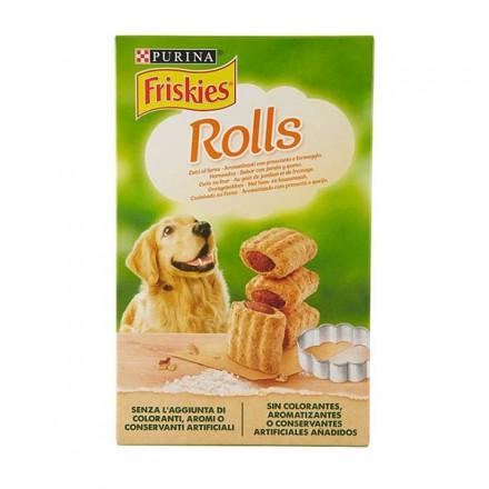 Purina Friskies Biscotti Rolls...