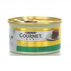 Purina Gourmet Gold Gatto...