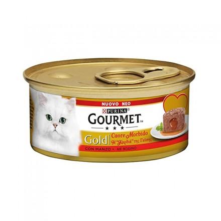 Purina Gourmet Gold Gatto Umido Cuore...