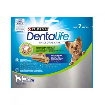 Purina Dentalife Daily Oral Care...