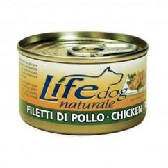 Life Dog Naturale Cane...