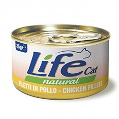 Life Cat  Naturale Gatto...