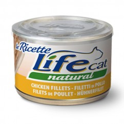 Life Cat Natural Le Ricette...