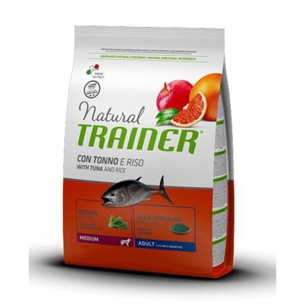 Trainer Natural Cane Secco Medium...