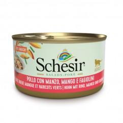 Schesir Gatto Umido Salads...
