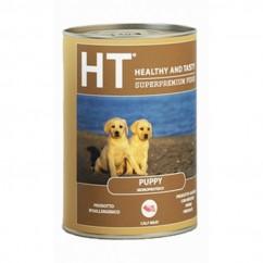 HT Dog Umido Monoproteico...