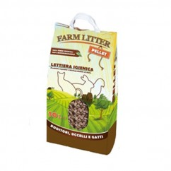 Farm Litter Pellet Lettiera...