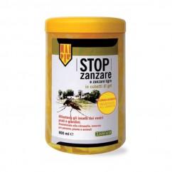 Stop Zanzare Cubetti di Gel
