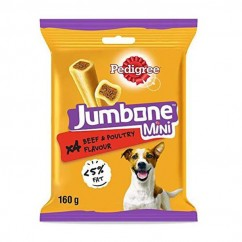 Pedigree Jumbone Snack Per...