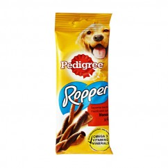 Pedigree  Ropper Snack Per...
