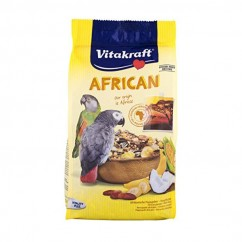 Vitakraft  Pappagalli African