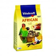Vitakraf  Parrocchetti African