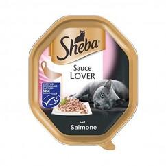 Sheba Vaschette Sauce Lover...