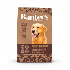 Banters Cane Secco Adult...