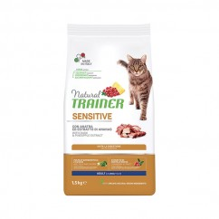Trainer Natural New Gatto...