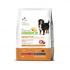 Trainer Natural Sensitive...