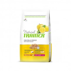 Trainer Natural Small&Toy...