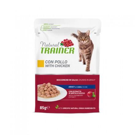 Trainer Umido Cat Bustine Adult 85 gr