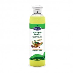 Tewua Shampoo Per Furetti