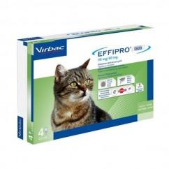 Virbac Effipro Duo Gatto...