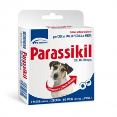 Formevet Parassikil Collare...