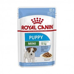 Royal Canin Cane Umido Mini...