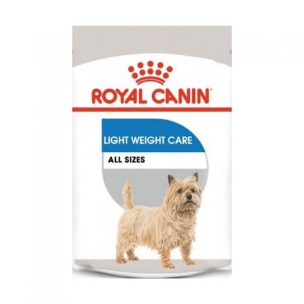 Royal Canin Cane Umido Light Weight Care