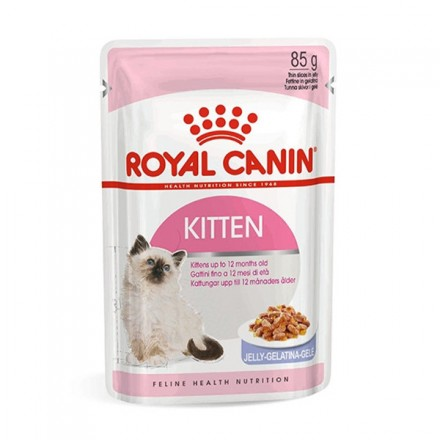 Royal Canin Gatto Umido Kitten Jelly...