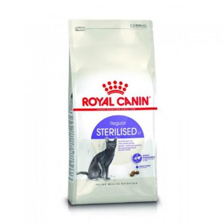 Royal Canin Gatto Secco Sterilizzato 37